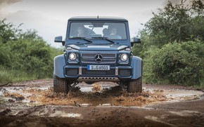 Picture G650, Landaulet, Vehicle, Mercedes-Maybach