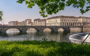 Picture Italy, Turin, Vanchiglia