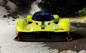 Picture Aston Martin, Aston, Aston Martin Valkyrie