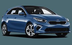 Picture cars, models, kia ceed, kia motors, kia 2019, kia car, kia models, ceed models