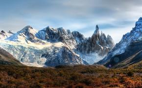 Picture Nature, Amazing, Landscape, Mountain