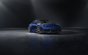 Picture 911, Porsche, Carrera S, 2019