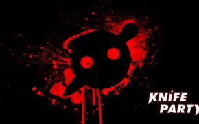 Picture Music, Logo, Knife Party, Rob Swire, EarStorm, Gareth McGrillen, The Swire, Gareth Mcgrillen, Mcgrillen, Robert …