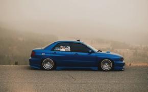 Picture Subaru, Impreza, Subaru Impreza