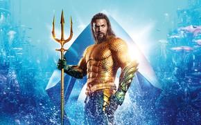 Picture House, Action, Fantasy, Nicole Kidman, Hero, Water, Queen, Underwater, Yellow, Guns, Eyes, year, Amber Heard, …