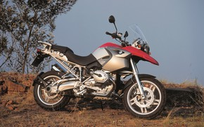 Picture photo, BMW, motorcycle, bike