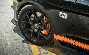 Picture Mustang, Ford, Shelby, wheel, GT-S, 2019