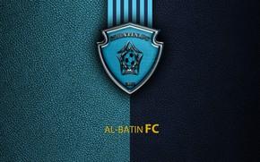 Picture wallpaper, sport, logo, football, Al-Batin