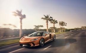 Picture McLaren, speed, supercar, 2019, McLaren GT