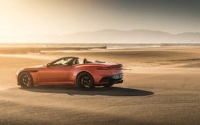 Picture Aston Martin, DBS, Superleggera, Volante, 2019