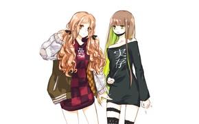 Picture style, girls, Sinoalice
