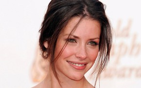 Picture look, face, portrait, makeup, actress, brunette, Evangeline Lilly, photoshoot, hair, Evangeline Lilly