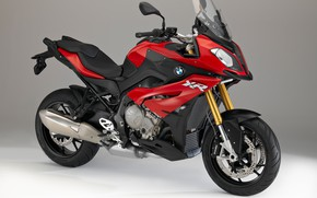 Picture BMW, 2015–16, S 1000 XR