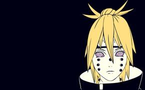 Picture guy, Naruto, Naruto