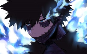 Picture My hero Academy, My Hero Academia, Boku No Hero Academy, Dabi