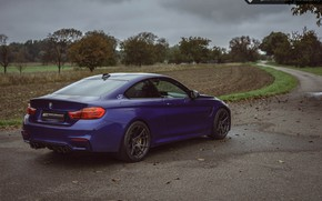 Picture Purple, Bmw, Tuning, F82
