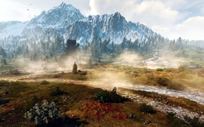 Picture The Witcher, The Witcher, The Witcher 3: Wild Hunt, The Witcher 3: Wild Hunt, Ious