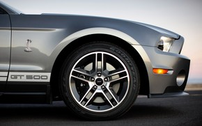 Picture machine, car, ford, GT 500, Ford Mustang, Ford Mustang Shelby, Ford Mustang Shelby GT 500 …