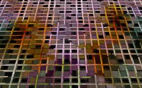 Picture Graphics, Wzory, Kreski