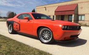 Picture Dodge, Challenger, Wheels, MD3S