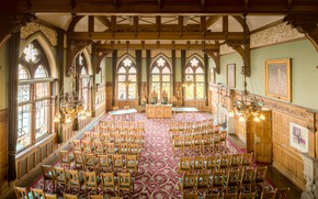 Picture UK, Chester, United Kingdom, Chester, Chester Hall, Chester Town Hall