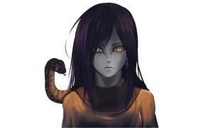 Picture Naruto, Naruto, Orochimaru