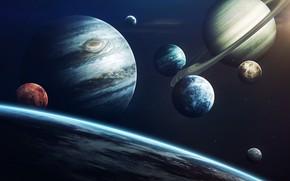 Picture Saturn, The moon, Space, Earth, Planet, Moon, Mars, Jupiter, Neptune, Mercury, Venus, Planets, Saturn, Space, …