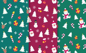Picture background, holiday, texture, New year, pattern, decoration