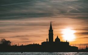 Picture Italy, Veneto, The Lido of Venice