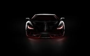 Picture Lamborghini, 2020, Centennial