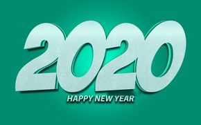 Picture background, New year, New Year, 2020