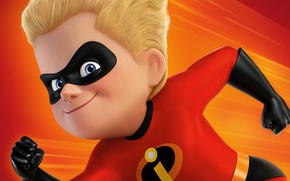 Picture speed, boy, quick, The Incredibles, The incredibles