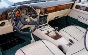 Picture Classic, Series II, Aston Martin V8 Vantage