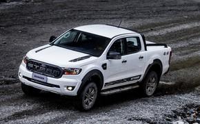 Picture Ford, pickup, Storm, Ranger, 2020, в карьере