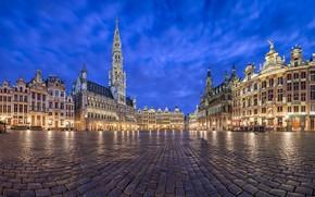 Picture Belgium, Brussels, Brussels