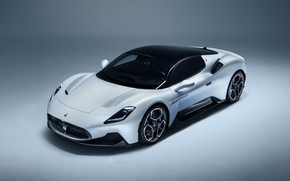 Picture white, design, power, white, design, power, dynamics, exterior, dynamics, sports car, exterior, sports car, 2022, …