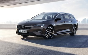 Picture shadow, Insignia, Opel, universal, 2020, Insignia Sports Tourer