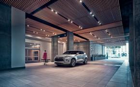 Picture Chevrolet, Blazer, 2019, First