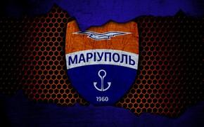 Picture wallpaper, sport, logo, football, Mariupol