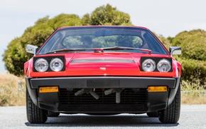 Picture Sportcar, 1974, Ferrari Dino 308 GT4