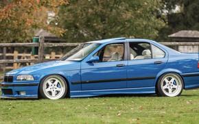 Picture BMW, E36, AGO, 325I, M-TECHNIC 2