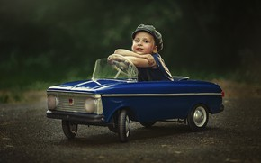 Picture machine, childhood, toy, boy, child, Лысенкова Ксения