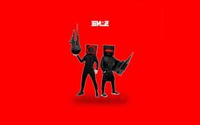 Picture B-2, Rock, Logo, The event horizon, Rock band, Minimalism, Album, Alternative rock