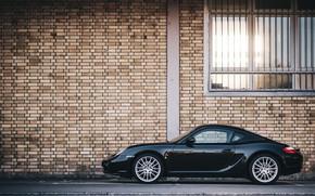 Picture sports car, Porsche Cayman, Porsche 987, Porsche Cayman 987
