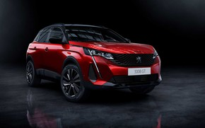 Picture style, peugeot, SUV models, SUV car, SUV Peugeot, peugeot 3008, peugeot 3008 cars, peugeot 3008 …