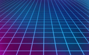 Picture Music, Mesh, Background, Neon, 80's, Synth, Retrowave, Synthwave, New Retro Wave, Futuresynth, Sintav, Retrouve, Outrun