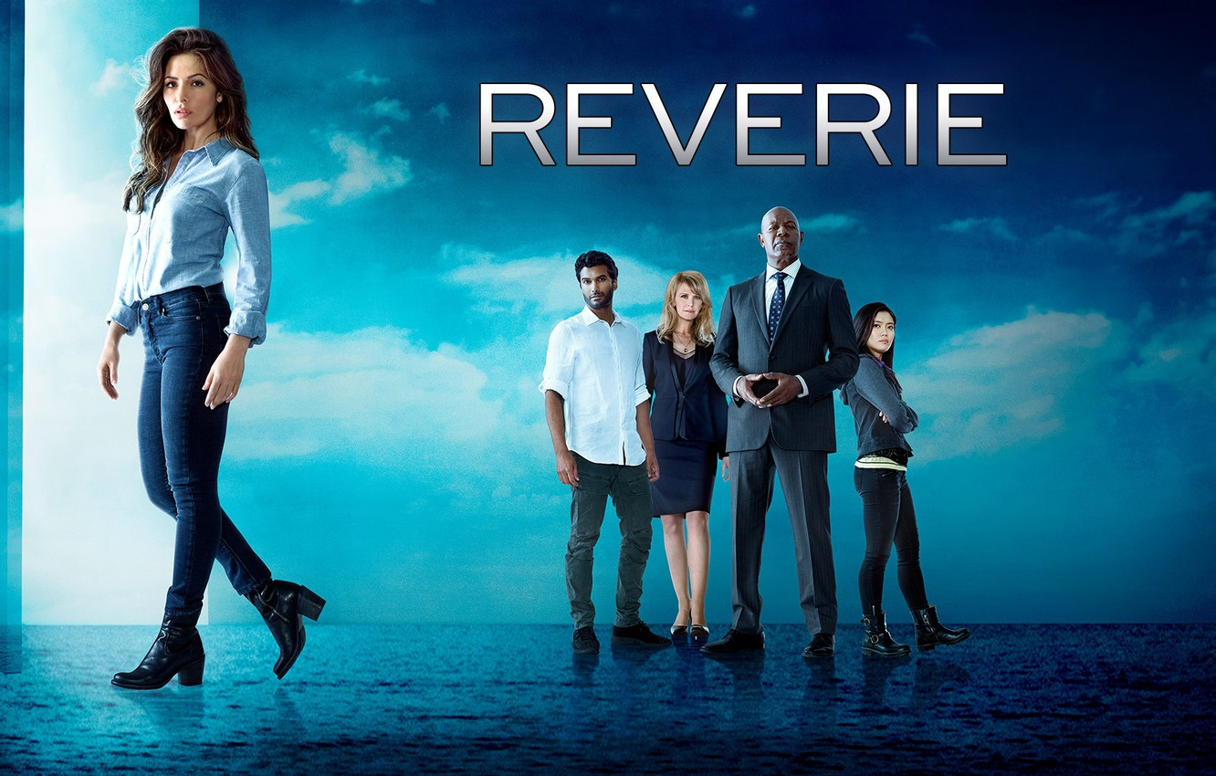 Photo wallpaper look, background, actors, the series, Movies, Reverie, Dreams