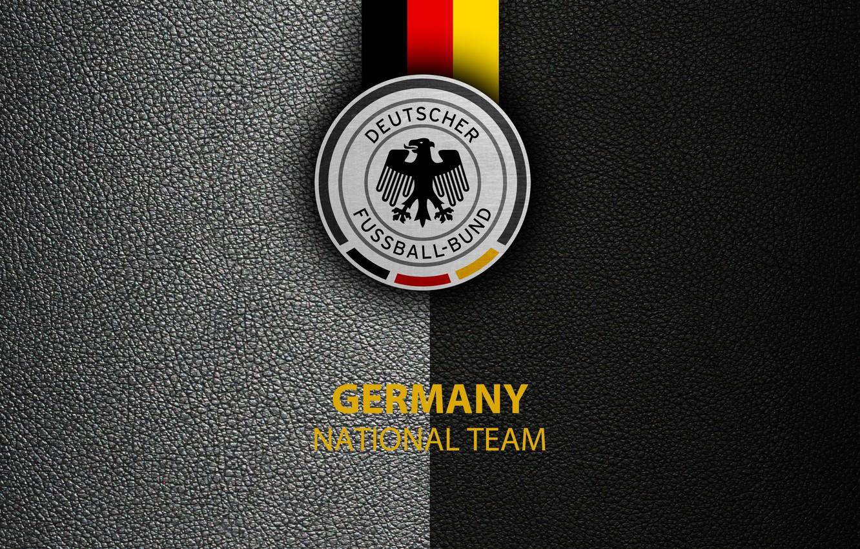 Wallpaper wallpaper, sport, logo, Germany, football, National team