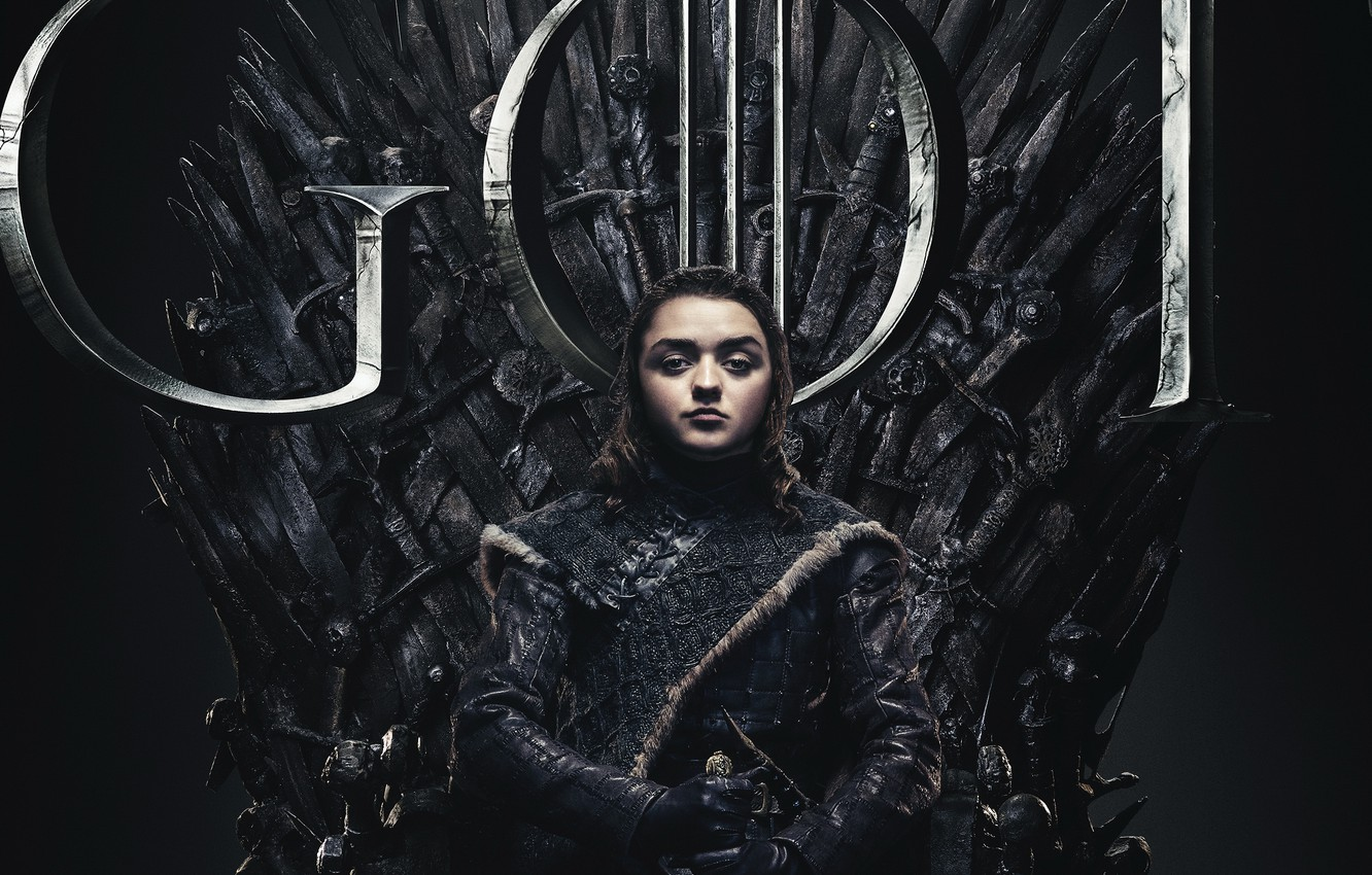 Wallpaper Game Of Thrones Game Of Thrones Aria Season 8 Season 8
