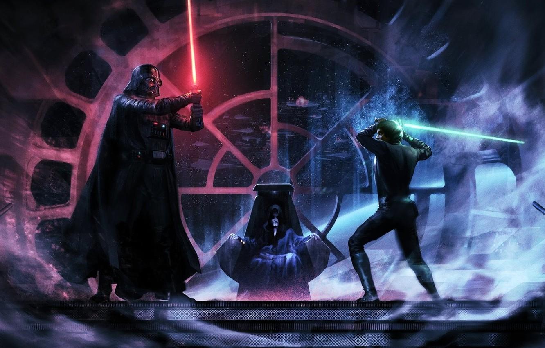 Wallpaper Darth Vader Jedi Darth Vader Lightsaber Sith